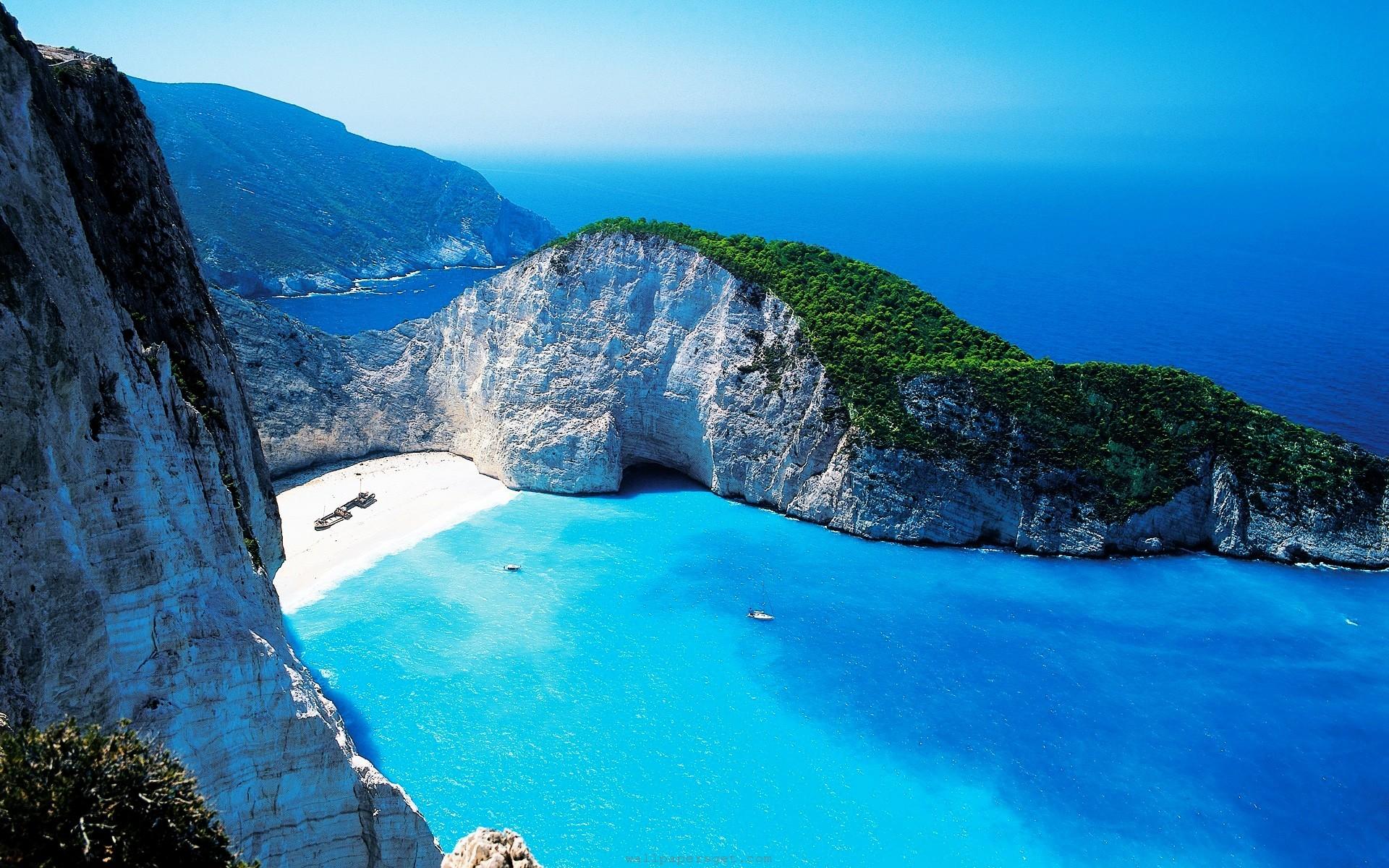 Singleurlaub in Griechenland