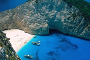 Abenteuer und Erholung auf einer Segelyacht in Griechenland