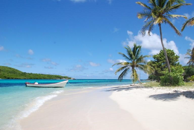 Karibik 2015 Tobago Keys