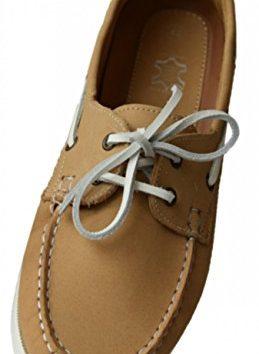 Beverly-Originals-Herren-Leder-Bootsschuh-Mens-Casual-Skipper-0